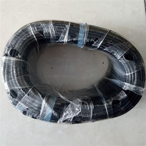 selang pe 7 mm kualitas tebal 1 roll 100 meter bibitbunga