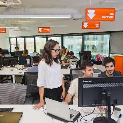 Aptoide Office | working at aptoide glassdoor co in