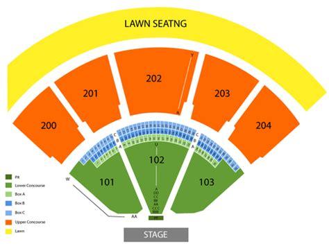 shoreline seating viptix shoreline hitheatre ca tickets