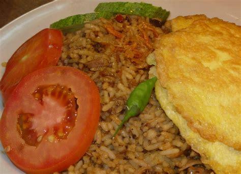 membuat nasi goreng biasa yang enak cara membuat nasi goreng yang mudah dan lezat abc resep