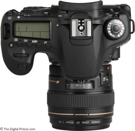 canon ef 85mm f/1.8 usm lens review