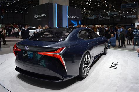 lexus lf fc interior 100 lexus lf fc interior lexus dares you to call it