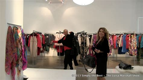Fashion Show Dresser Description by Simply The Best The Luisa Marshall Show Creating Lifestyles Gian Carlo Fashion Stylist