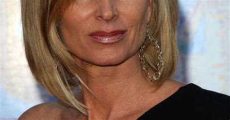 how does eileen davidson style her hair eileen davidson y r pinterest eileen davidson and