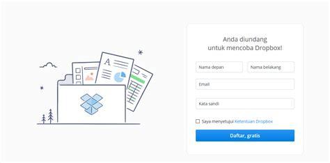 dropbox berbayar dropbox penyimpanan cloud gratis yang bisa jadi pilihan