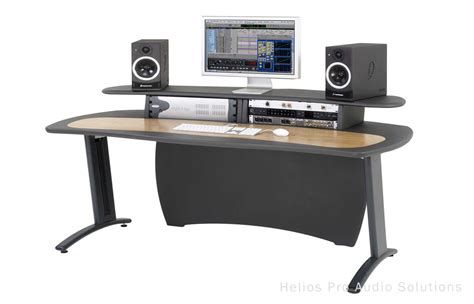 image gallery editing desk