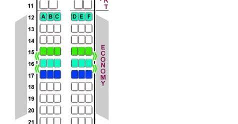 Icelandair 757 Seat Map Airplanes by Icelandair 757 Seat Map Airplanes Airports Airlines