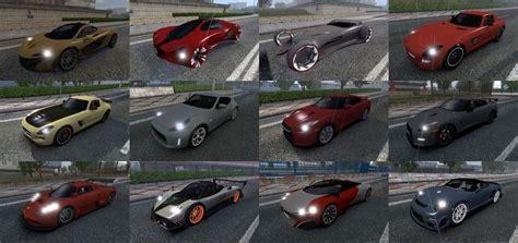 download game asphalt 8 mod revdl asphalt 8 traffic pack final version ets2 mods euro