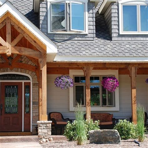 Front Porch Remodel Ideas 17 best images about front porch remodel on wooden pillars rustic light fixtures