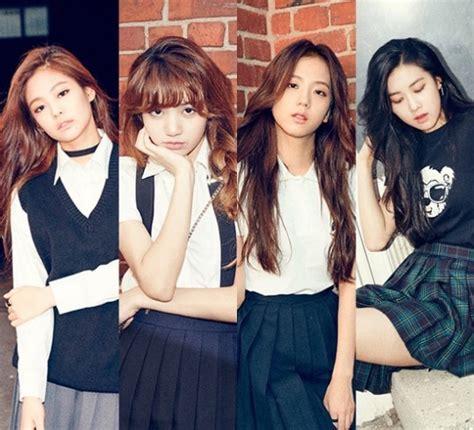 black pink girl band 모로코씨의 관심보관함 yg 신인 걸그룹 블랙핑크 지수 제니 로제 리사