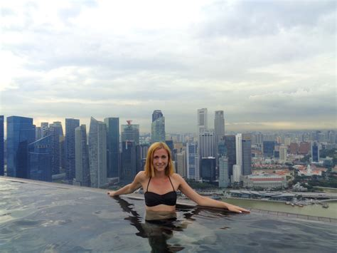 Shower And Bath In One marina bay sands review anna everywhere