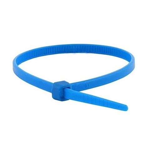 Cable Tie 25 Cm cable ties 10cm blue 2 5mm 50pcs digiware store