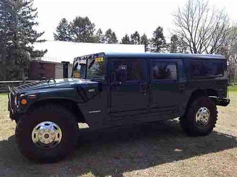 hummer h1 gas diesel conversion packages h1 h2 hummer truck suv html