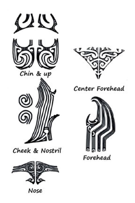 ta moko tattoo designs and meanings kingy design history ta moko maori