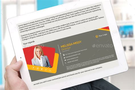 54 Best Email Design Templates Free Psd Download Creativetemplate Custom Email Templates