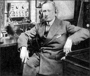 Remote Radio Mobil Captain America from mobile phones to missions to mars marconi s wireless