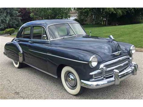 1950 chevrolet models 1950 chevrolet deluxe for sale on classiccars