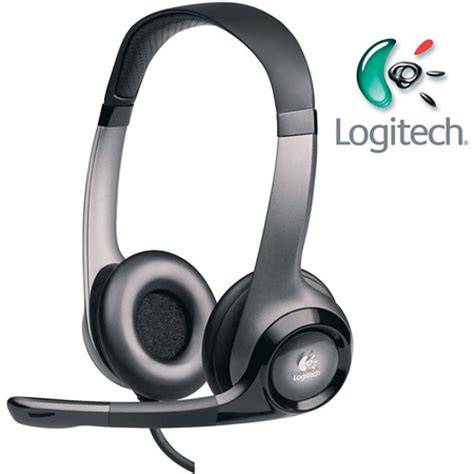 Logitech H390 Clear Chat Headset Harga toryntek ca products page