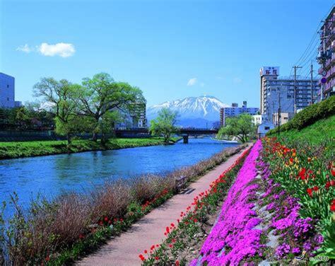 in japan morioka area japan national tourism organization