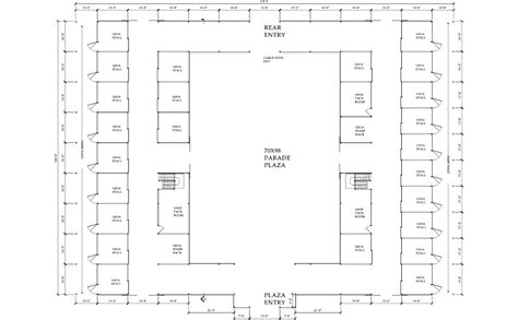 small horse barn floor plans free home plans small horse barn floor plans