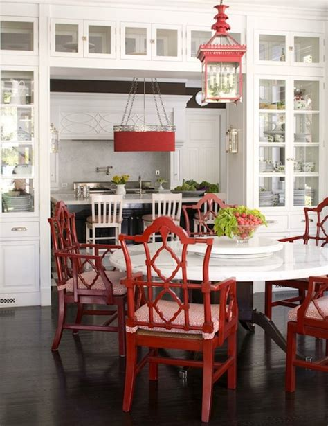 windsor smith kitchen pagoda chairs contemporary dining room windsor smith