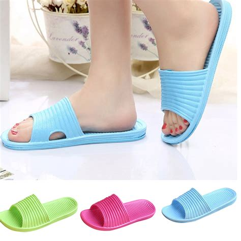 anti slip sandals slide slippers summer cool