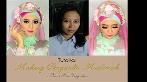 dvd tutorial makeup pengantin tutorial makeup pengantin muslimah youtube