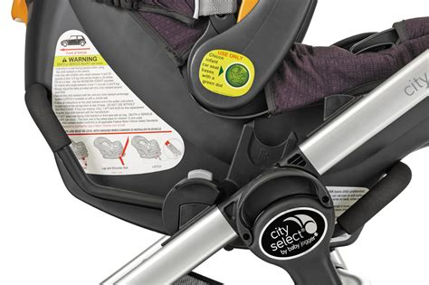 city select chicco adapter for car seat baby jogger city versa premier select universal car