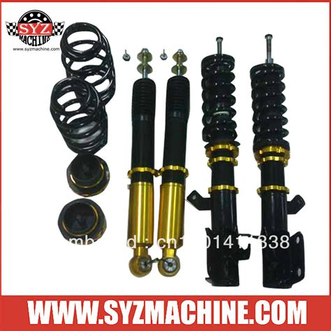 Shock Absorber Honda Freed Coilover For Honda Fit 09 Jazz City Freed Brio