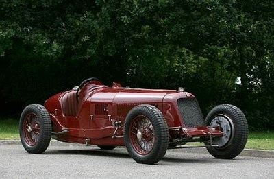 Maserati And Relationship 1931 Maserati Tipo 8c 2800 Grand Prix Sports Car