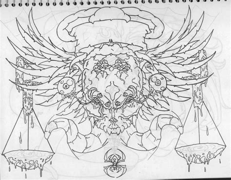 chest designs chest design outline by