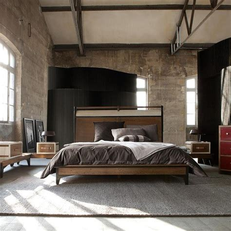 Bedroom Loft by 302 Found