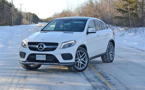 mercedes gle 350d price 2016 mercedes gle 350d 4matic coupe hits the ground