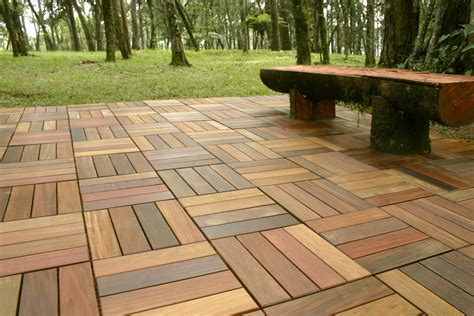 Deck Tiles by Deck Deck Tiles Applications Deck Tiles Wood