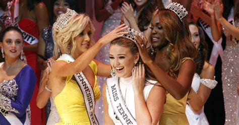 Miss Tennessee Smith Crowned New Miss Usa by Miss Tennessee Usa Pageant Winners Crowned In Clarksville