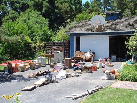 Garage Sales Rock Garage Sale Tips How To Buy Like A Pro