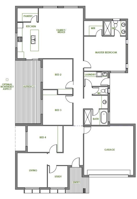 sustainable home floor plans 439 best floor plans single images on pinterest floor