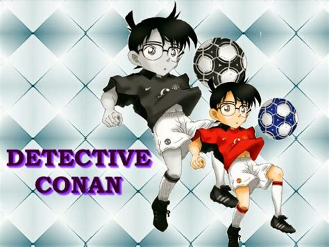 wallpaper detective conan keren deloiz wallpaper