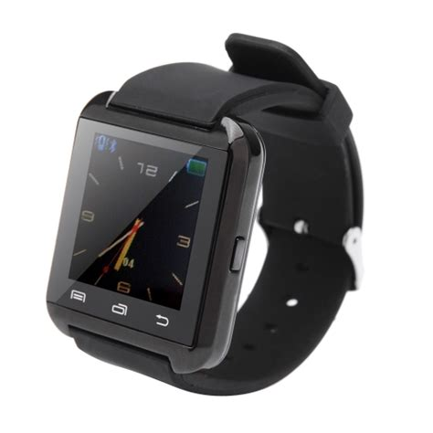 bluetooth smart wristwatch u8 for iphone