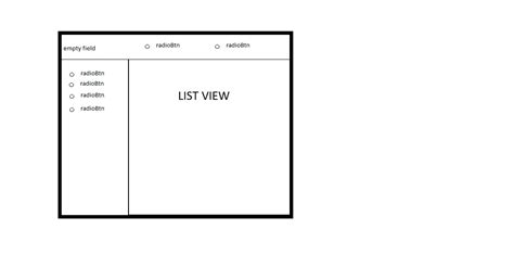 custom layout manager java java own layouts in swing in java