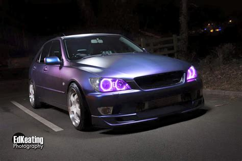 Lexus Is300 2jz by 2002 Lexus Is300 2jz