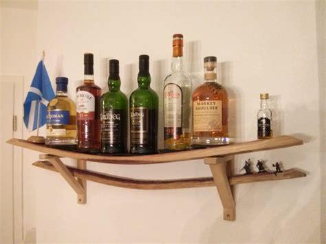 kerzenhalter für flaschen wandregal flaschen bestseller shop f 252 r m 246 bel und