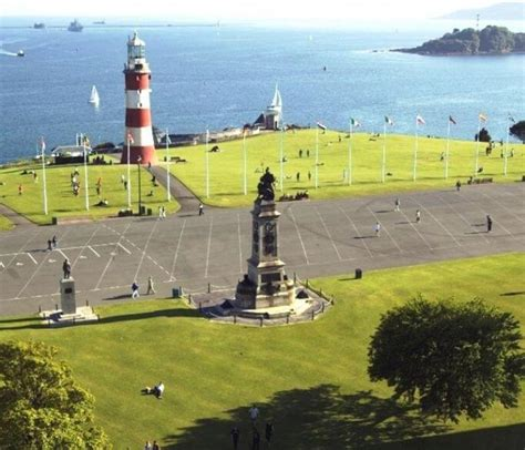 things to do in plymouth the plymouth treasure trail