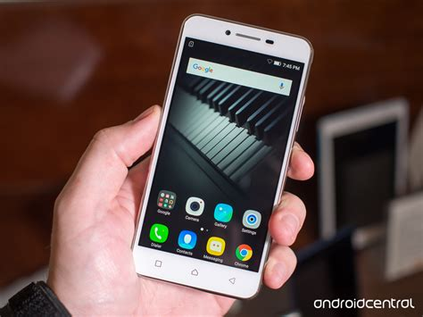 Lenovo Android Vibe lenovo launches the vibe k5 plus in india for 8 499