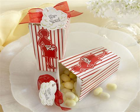 pop themen baby shower favor ideas with themes babyfavors