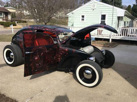 volkswagen beetle bug clown car  sale volkswagen