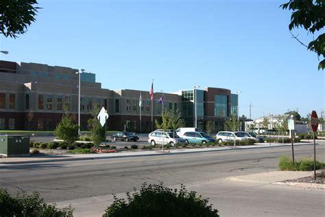 Free Search In Illinois File Rockford Il Winnebago County Justice Center 01 Jpg
