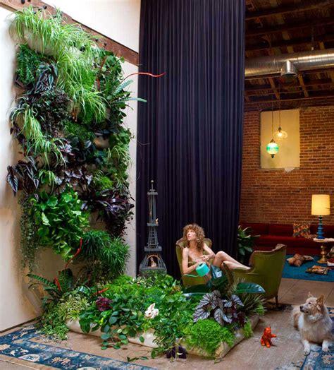 urban backyard design modular gardening containers interiorzine