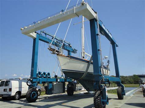boat mobile quotes mobile boat lift for sale from ellsen best travel lift