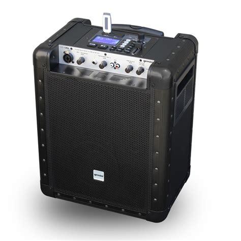 geluidssysteem in huis gemini ms usb draagbaar geluidssysteem kopen bax music